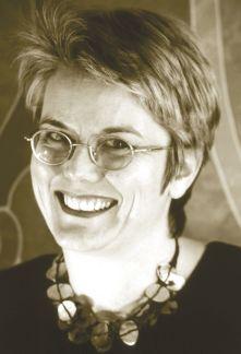 Irene Pfitzner